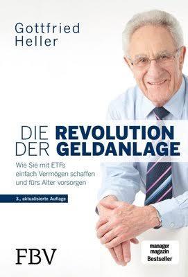 Die Revolution der Geldanlage